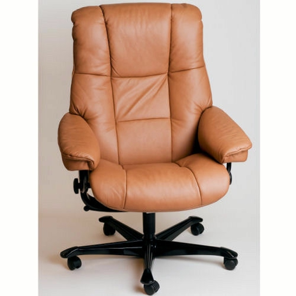 Stressless office chair – Provide for the comfort in the