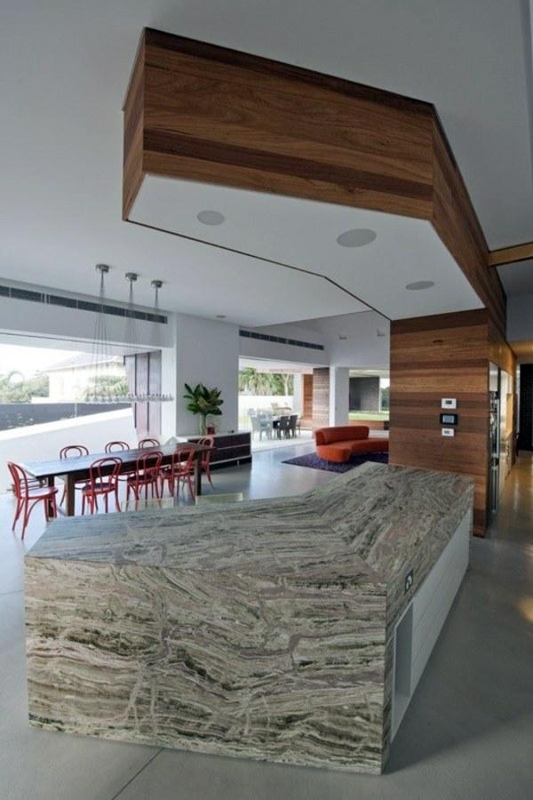 Angular Interior Design Attracts The Interest Mck Architects Interior Design Ideas Avso Org