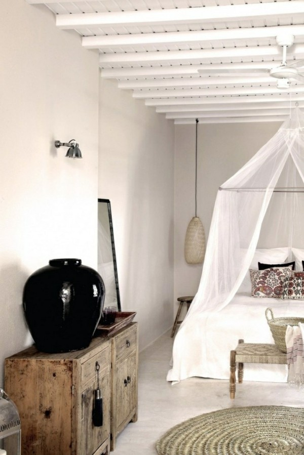 Mediterranean interior design ideas - inspiration from the Old World