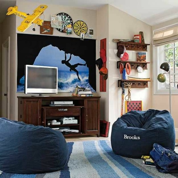 81 Youth Room Ideas And Pictures For