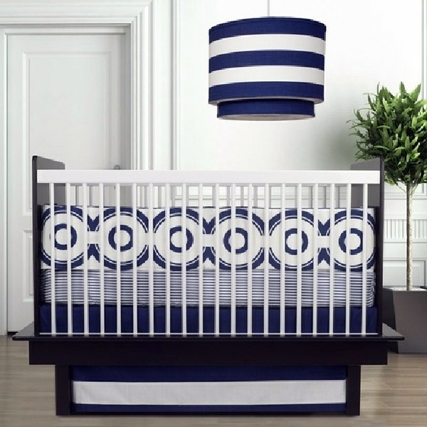 30 Cool Modern Baby Bedding For Boys, Plain White Baby Bedding