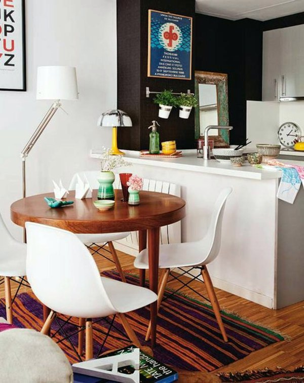 70 Round Dining Tables That Can Totally Transform Any Kitchen Interior Design Ideas Avso Org