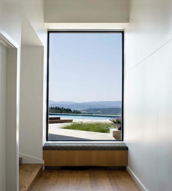 Setup window niche cozy