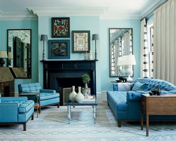 Room color design fresh sage green in interior design - Sage green complementary colors ...
