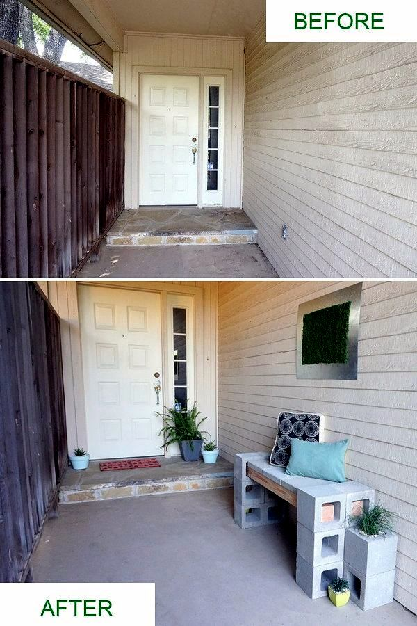 DIY - Do it yourself - Articles of concrete stone for the front area
