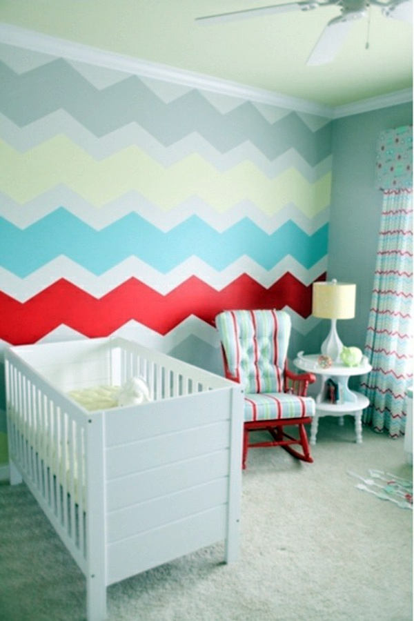 25 Wall emphasize ideas - be different!