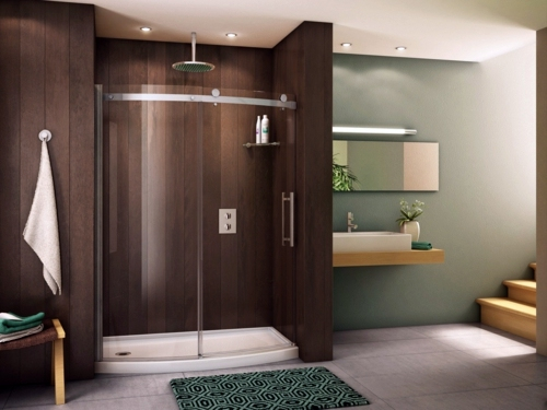 25 Modern Glass Shower Cubicles Have You Already Chosen Your Interior Design Ideas Avso Org