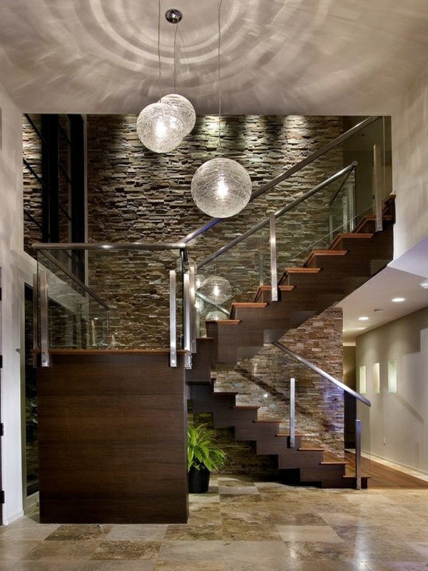 A modern staircase can completely transform your home
