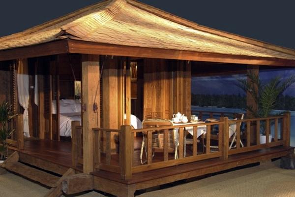 Build pergola or how to build a gazebo itself