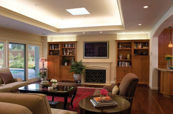 Send Recessed Lighting For Modern Interiors Stylish And Inviting Interior Design Ideas Avso Org