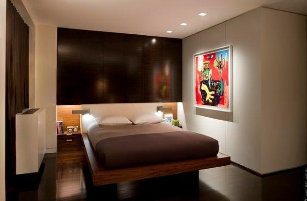 Kinderbett - Setting up Modern Youth Room - 60 cool interior design ideas for every taste