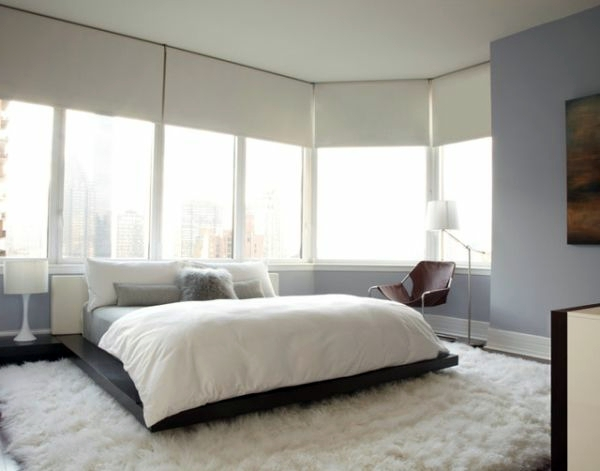 Setting up Modern Youth Room - 60 cool interior design ideas for every taste