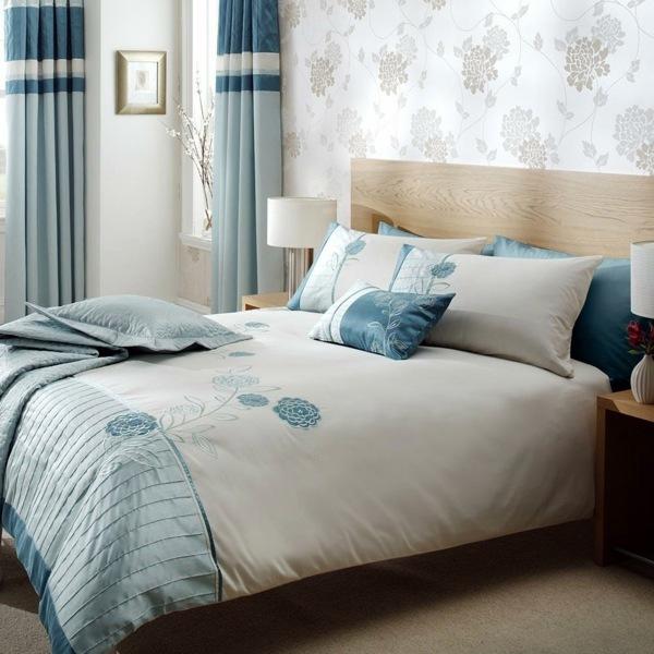 Schlafzimmer - Send bedding designs in bedroom - Indulge yourself!