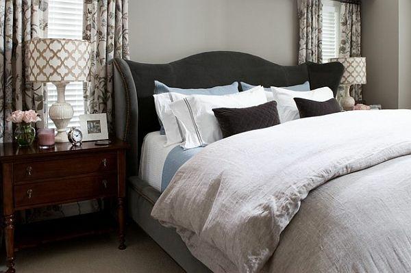 Send bedding designs in bedroom - Indulge yourself!