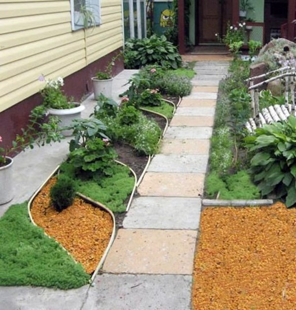 Front Garden Design Ideas Creative Design Ideas For Your Exterior Interior Design Ideas Avso Org,Architectural Design Plans