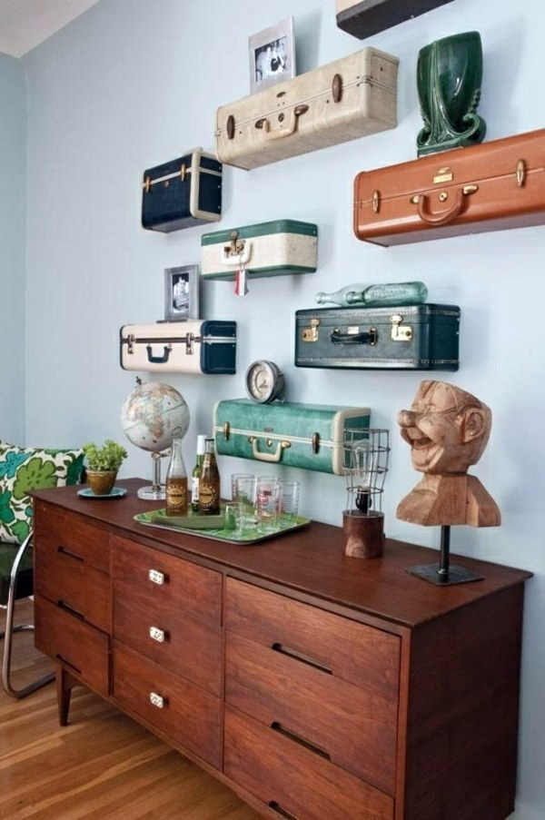 Dekoideen - Cool Decoration Ideas for you - creative and affordable home design ideas from the flea market