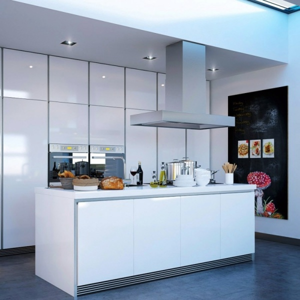 modern kitchen designs with island 20 modern kitchen island designs interior design ideas 9228