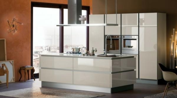 20 modern kitchen island designs