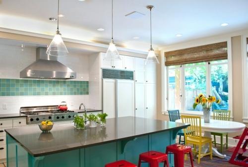 red interior design ideas