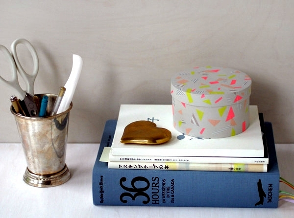 Wanddeko do it yourself - DIY decorating ideas for crafters