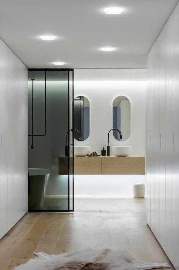 Luxury Bathroom Awesome And Modern Design Of Minosa Interior Design Ideas Avso Org