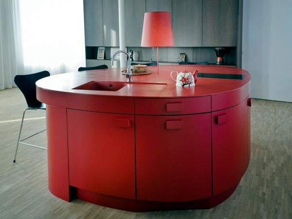 Küche - Kitchen design - Atemberaubernde work areas in the kitchen