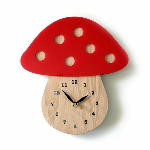 Wonderful Kitchen Clocks designs that stimulate the appetite | Interior  TM23
