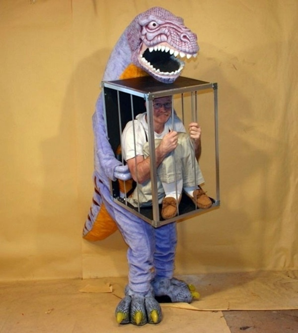 Halloween costume ideas for all ages