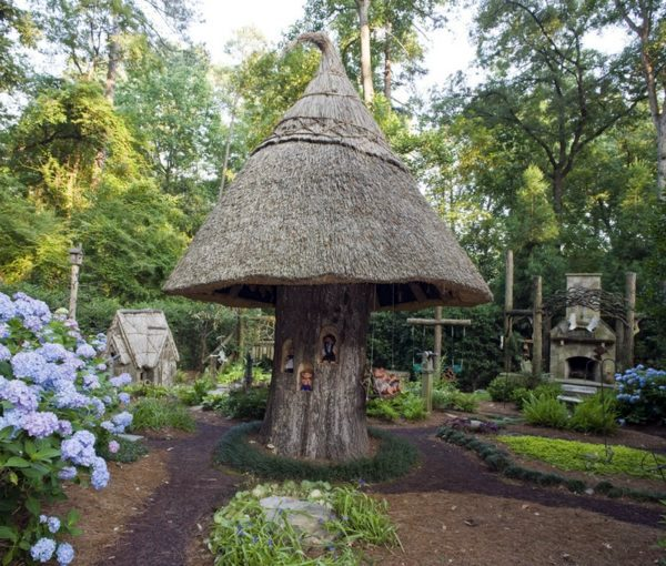 Garten und Landschaftsbau - 20 tips for garden accessories and garden decorations that will liven up your landscape