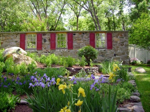Gartengestaltung - 20 tips for garden accessories and garden decorations that will liven up your landscape