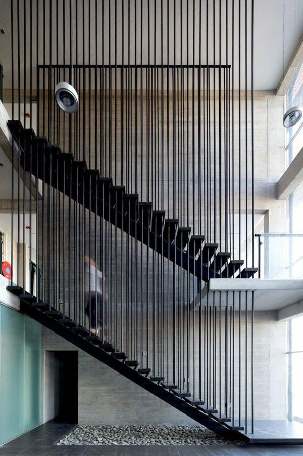 Interesting interior design ideas – ideas for staircase ...