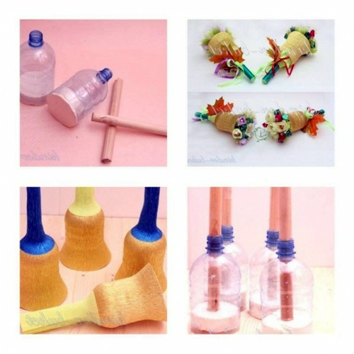 11 clever craft ideas and craft materials for you