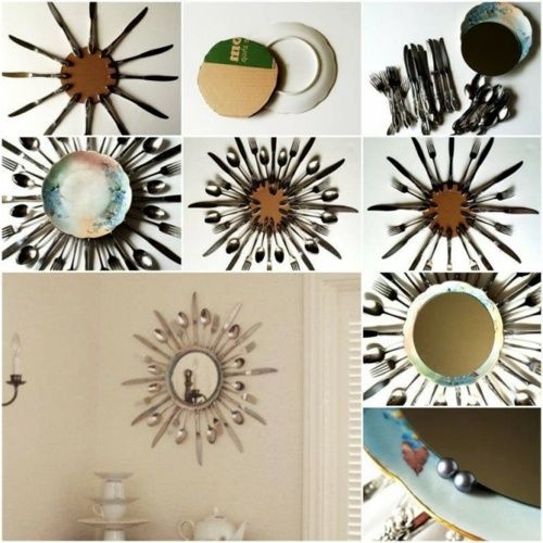 Selber machen - 11 clever craft ideas and craft materials for you