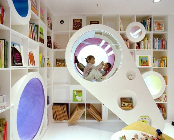 Room To Hide 125 Great Ideas For Children S Design