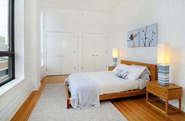 The bedroom set minimalist – 50 Bedroom Ideas | Interior ...