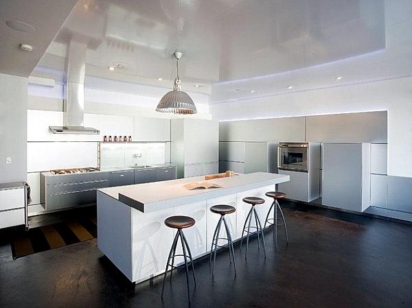 12 innovative kitchen bar designs for modern kitchen facilities