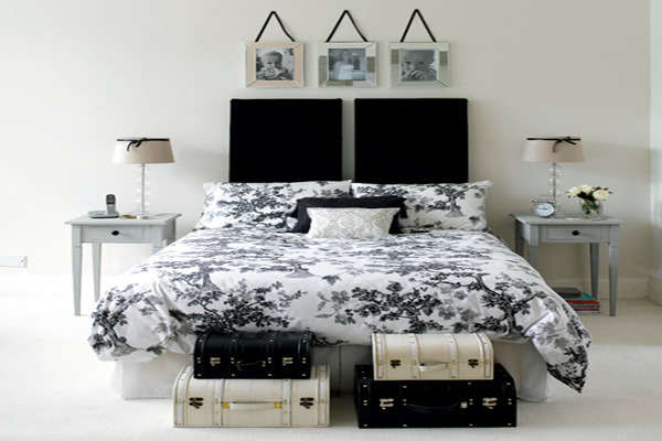 Bedroom paint colors ideas