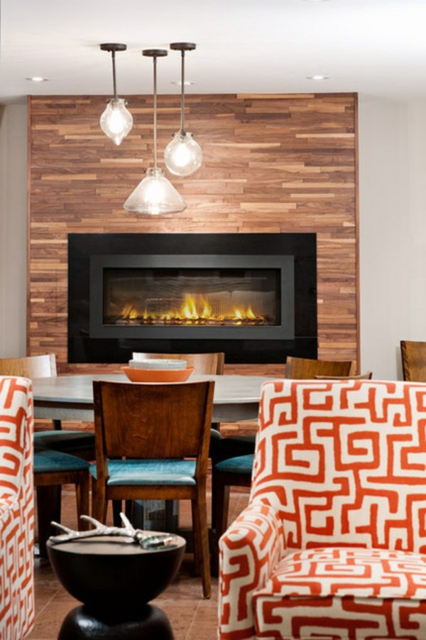 Hearth, which draws attention to itself