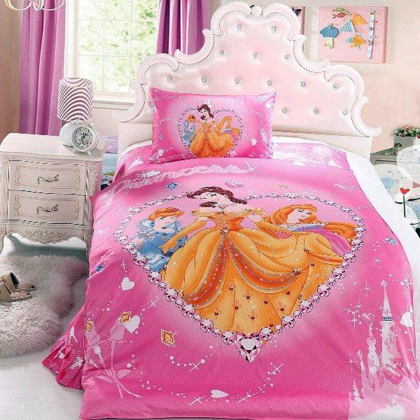 20 whimsical ideas for kids bed linen trends in girls ...