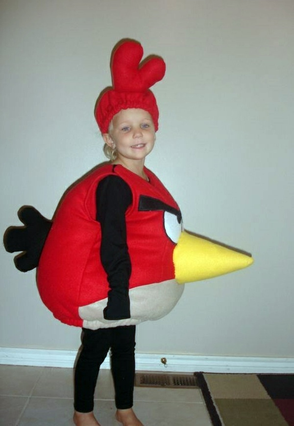 DIY - Do it yourself - 100 ideas for Carnival costumes - be different!