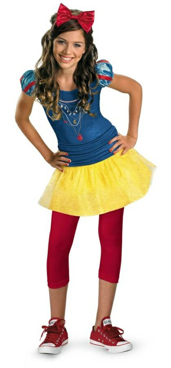 Fasching - 100 ideas for Carnival costumes - be different!