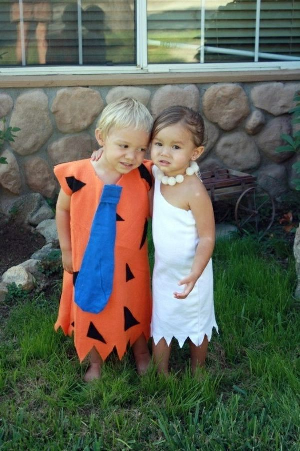 100 ideas for Carnival costumes - be different!