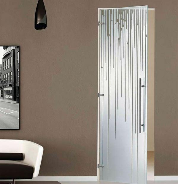 Interior Doors Made From Glass Modern Aesthetic Glass Doors Interior Design Ideas Avso Org