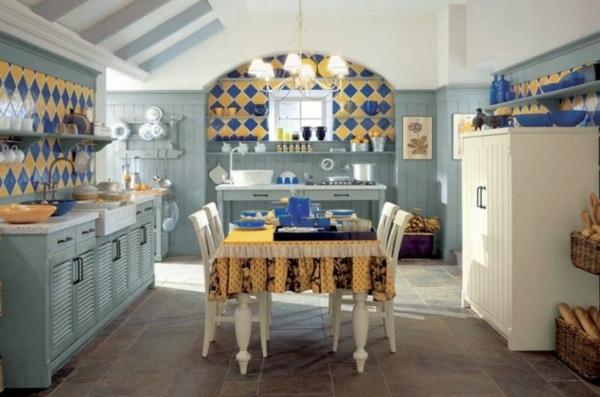 Minacciolo Country Kitchen Design Ideas Italian Style Of Living Interior Design Ideas Avso Org