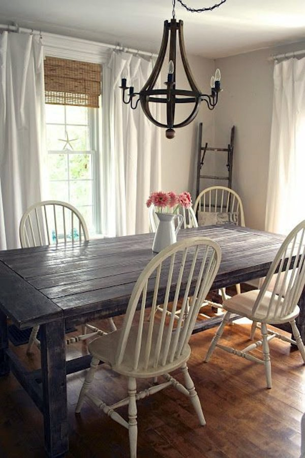 Dining room design – ideas for inexpensive dining room ...